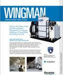 cover of Wingman brochure