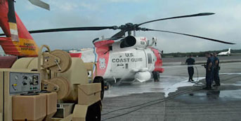 TAWS next Coast Guard helicopter