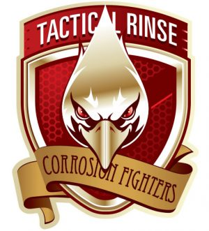 icon of Tactical Rinse